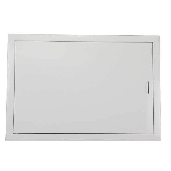 Kovová revizní dvířka bílá RVMR 600x400 mm   Prodej ventilátorů ... 3902805837